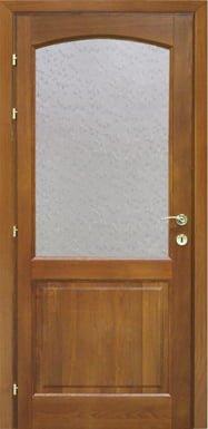 empty home entry foyer